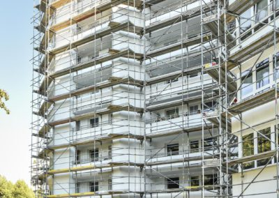 Balkonsanierung München